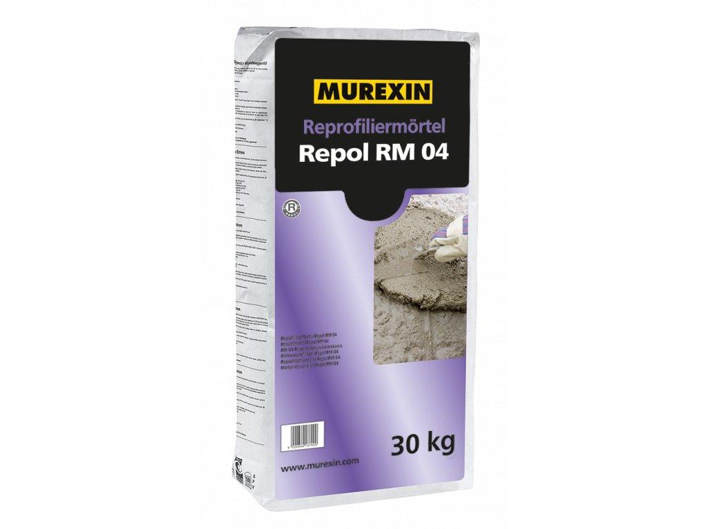 1113 GF Reprofiliermoertel Repol RM 04