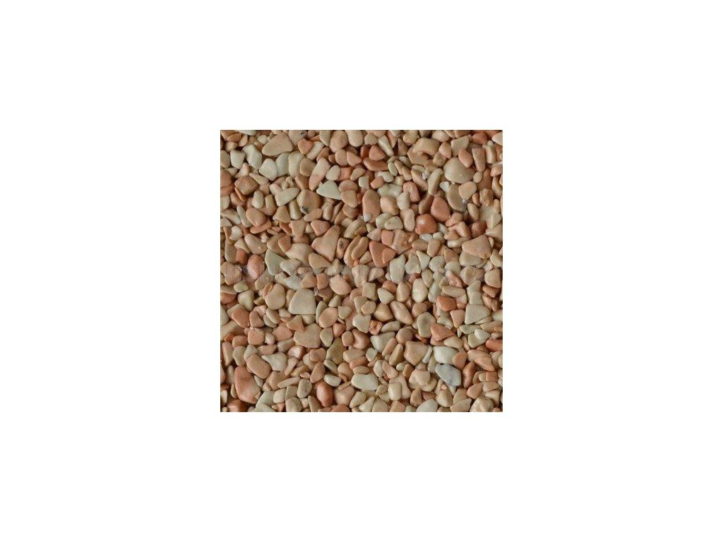 MUREXIN Kamenný koberec 25kg 2-4mm Roma 25kg