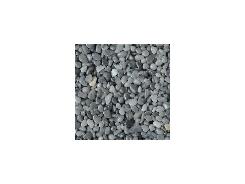 MUR. Kamenný koberec 2-4mm Bergamo 25kg