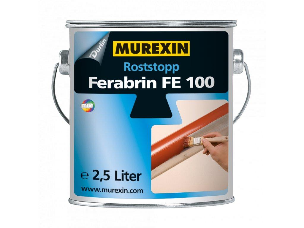 1209 GF Roststopp Ferabrin FE 100