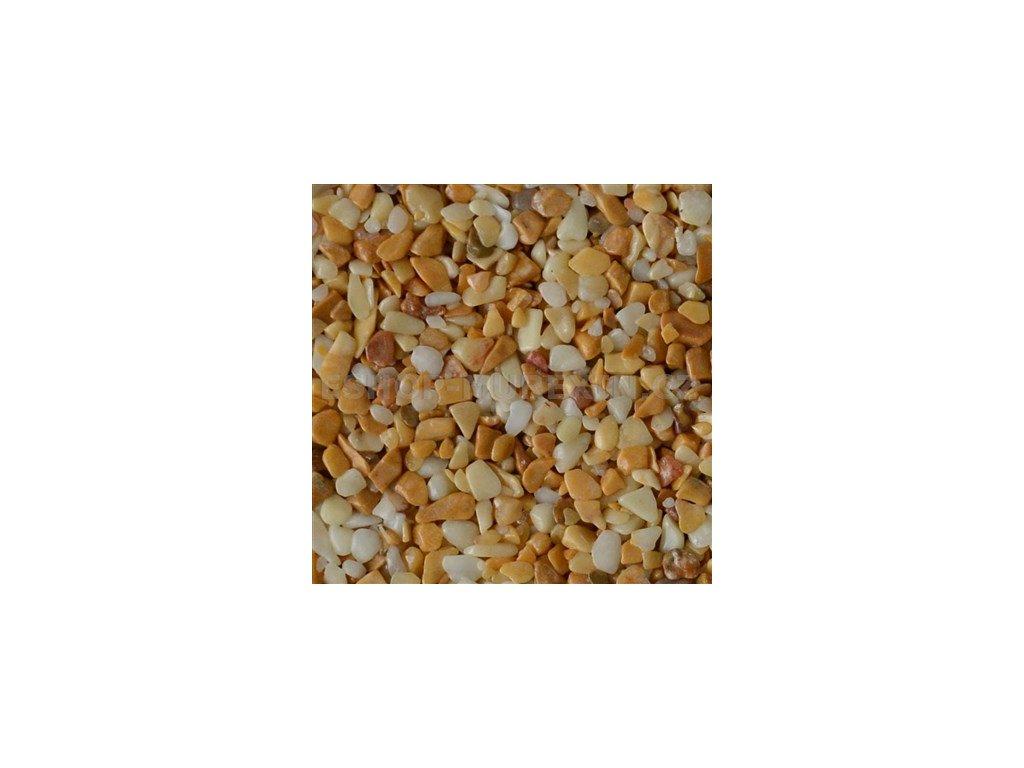 MUR. Kamenný koberec 2-4mm Bologna 25kg