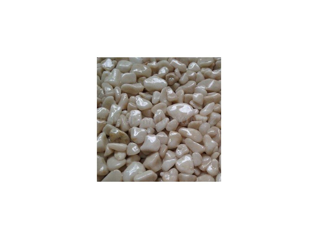 MUR. Kamenný koberec 1-4mm Marino 25kg