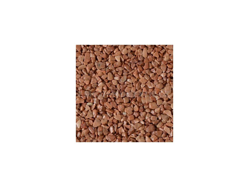 MUREXIN Kamenný koberec 25kg 2-4mm Napoli 25kg