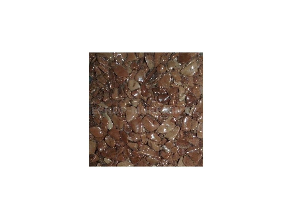 MUREXIN Kamenný koberec 25kg 2-4mm Torino 25kg