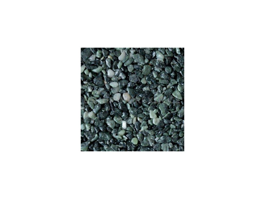 MUR. Kamenný koberec 2-4mm Trento 25kg