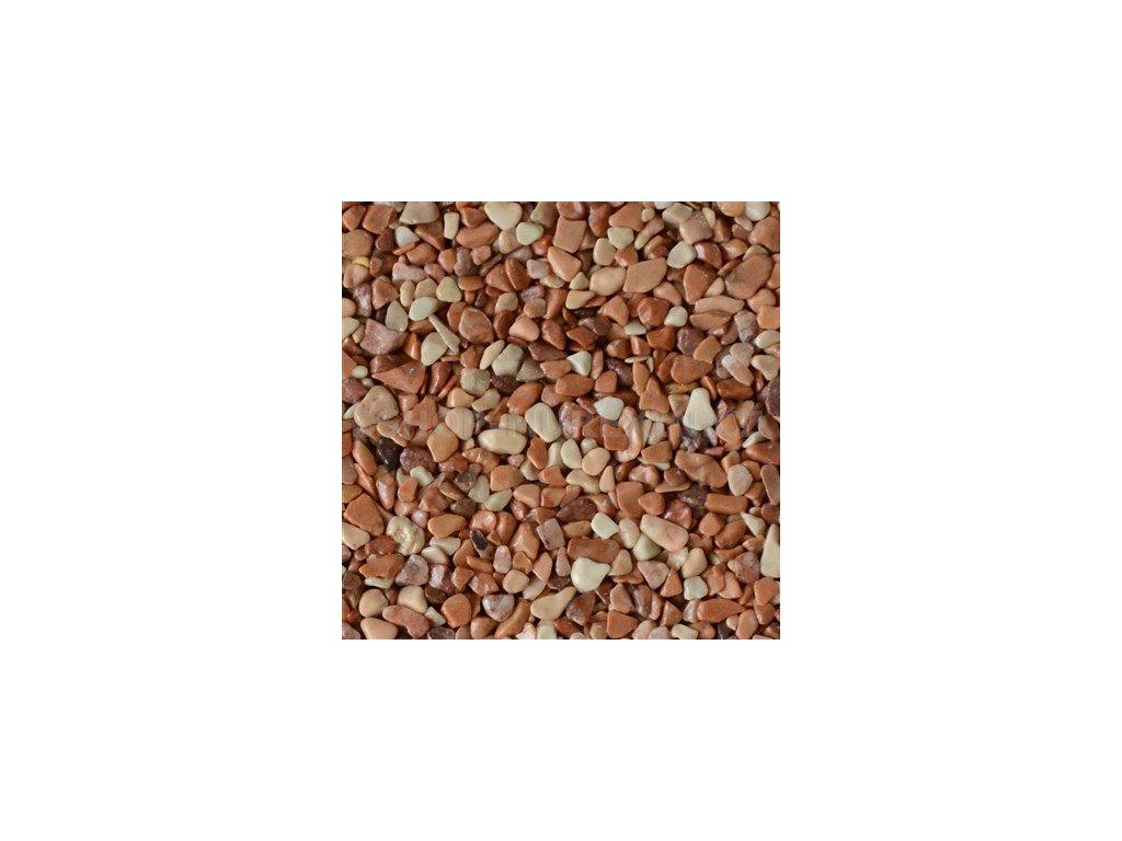 MUREXIN Kamenný koberec 25kg 2-4mm Venezia 25kg
