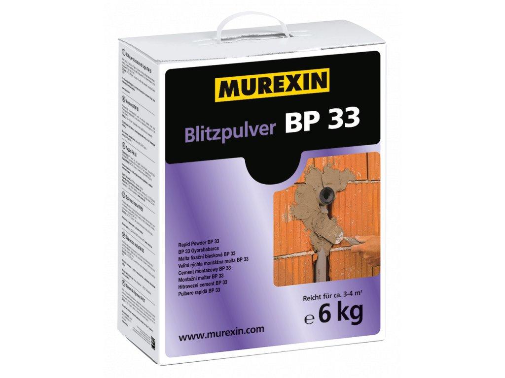 1126 GF Blitzpulver BP 33