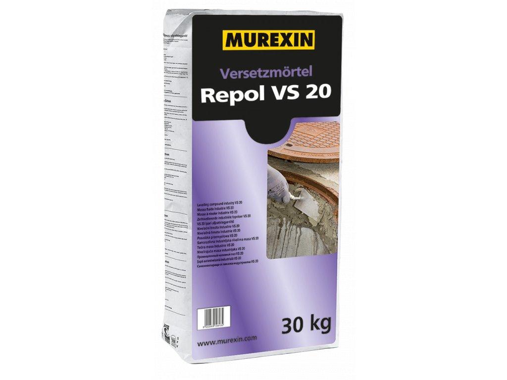 1092 GF Versetzmoertel Repol VS 20