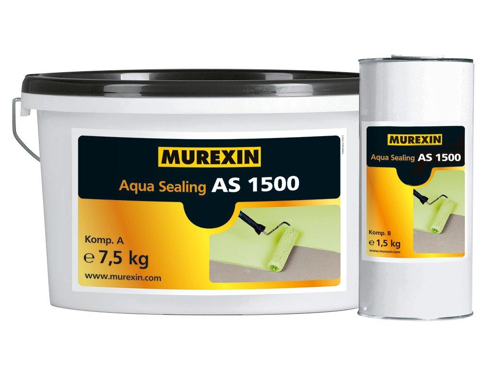 1050 GF AquaSealing AS 1500
