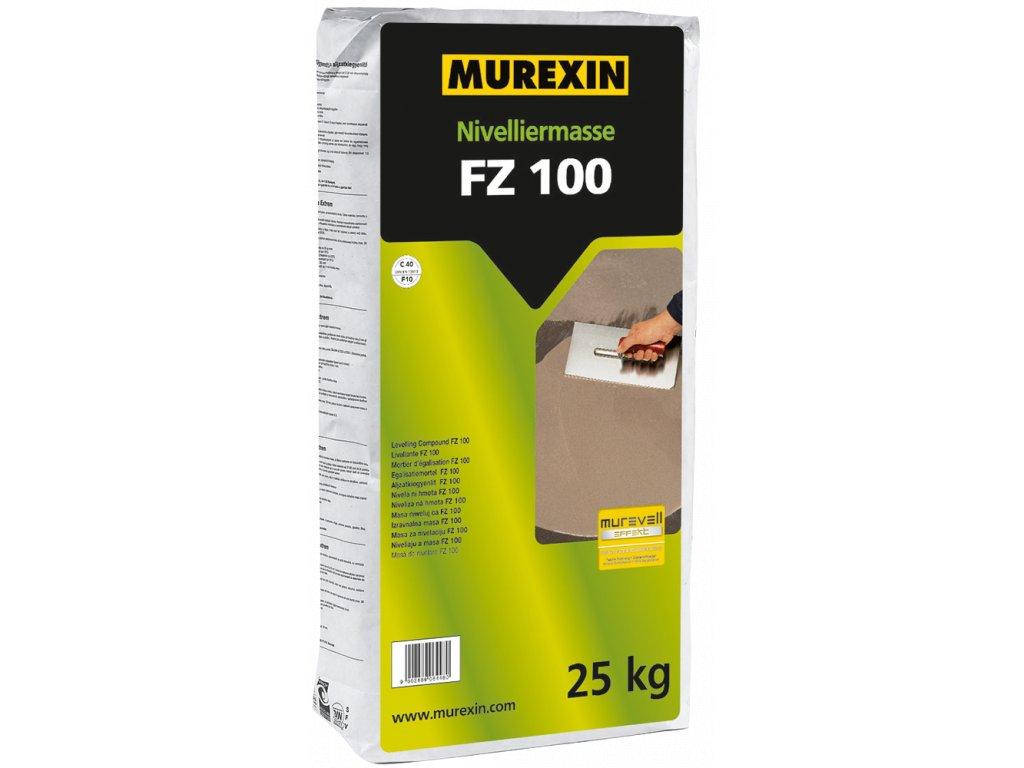 1313 GF Nivelliermasse FZ 100
