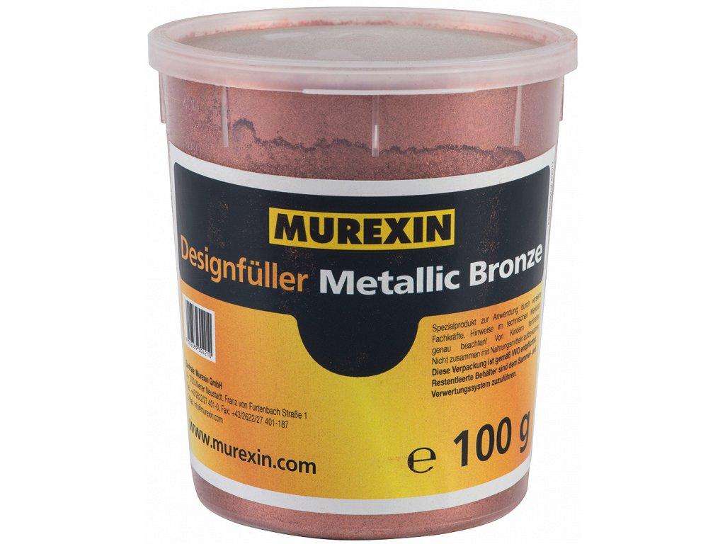 1001 GF Designfueller bronze