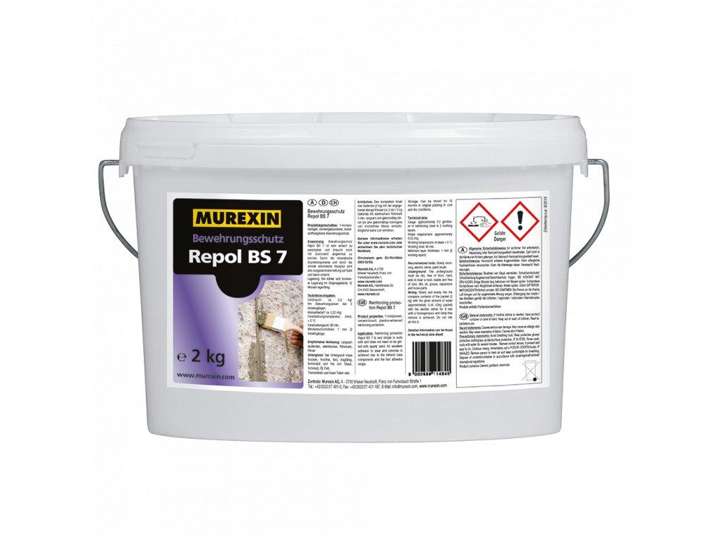 1109 GF Bewehrungsschutz Repol BS 7