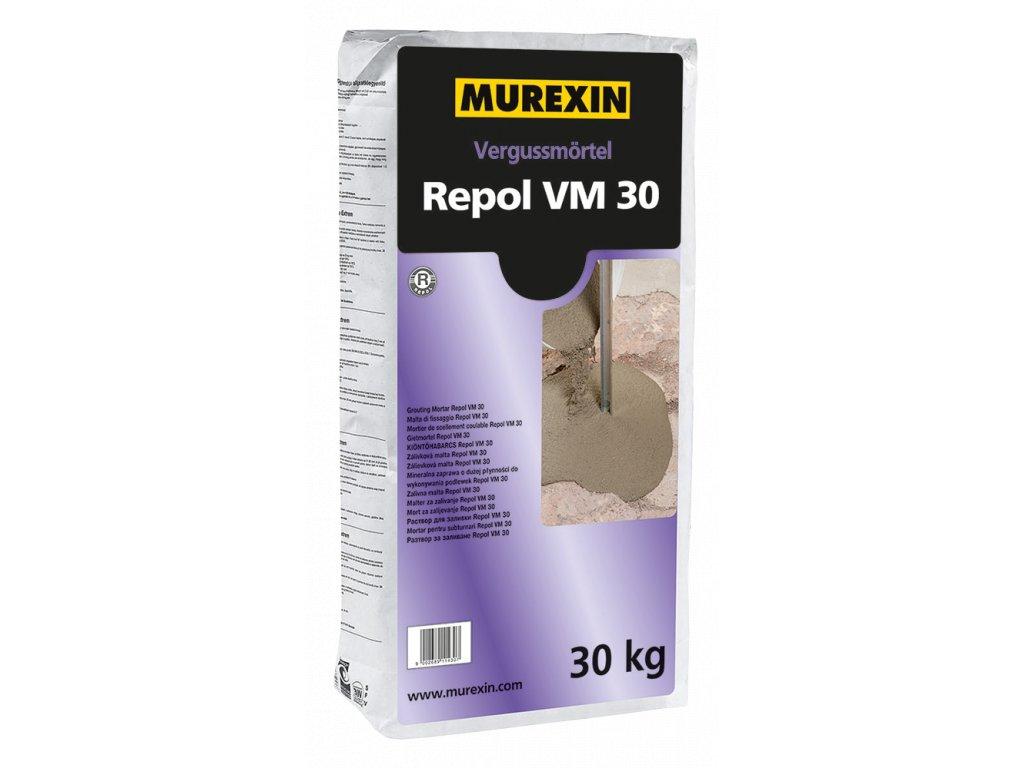 1093 GF Vergussmoertel Repol VM 30