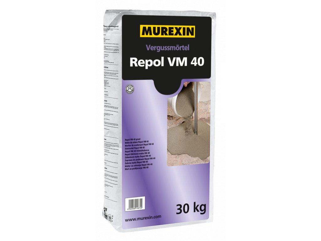 1094 GF Vergussmoertel Repol VM 40
