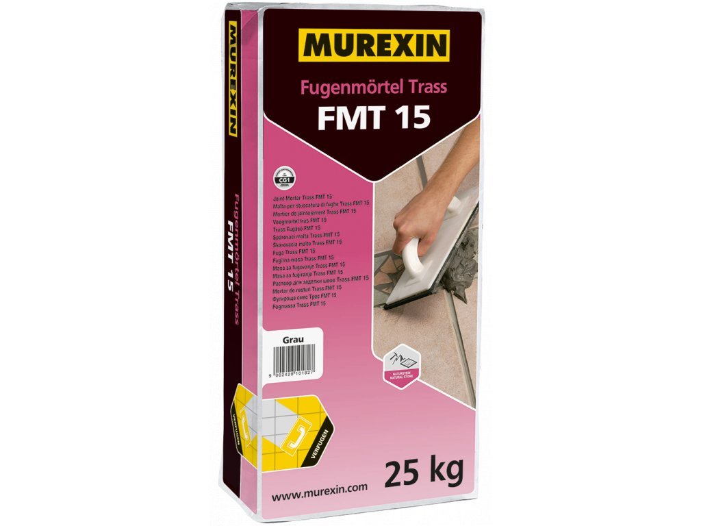 1276 GF FugenmoertelTrass FMT 15
