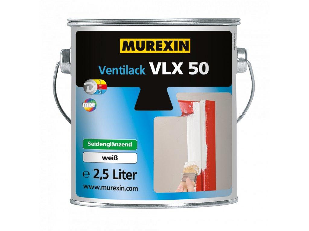 1207 GF Ventilack VLX 50