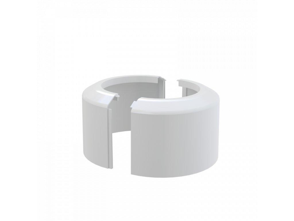 ALCA PLAST WC rozeta velká DN110 A980