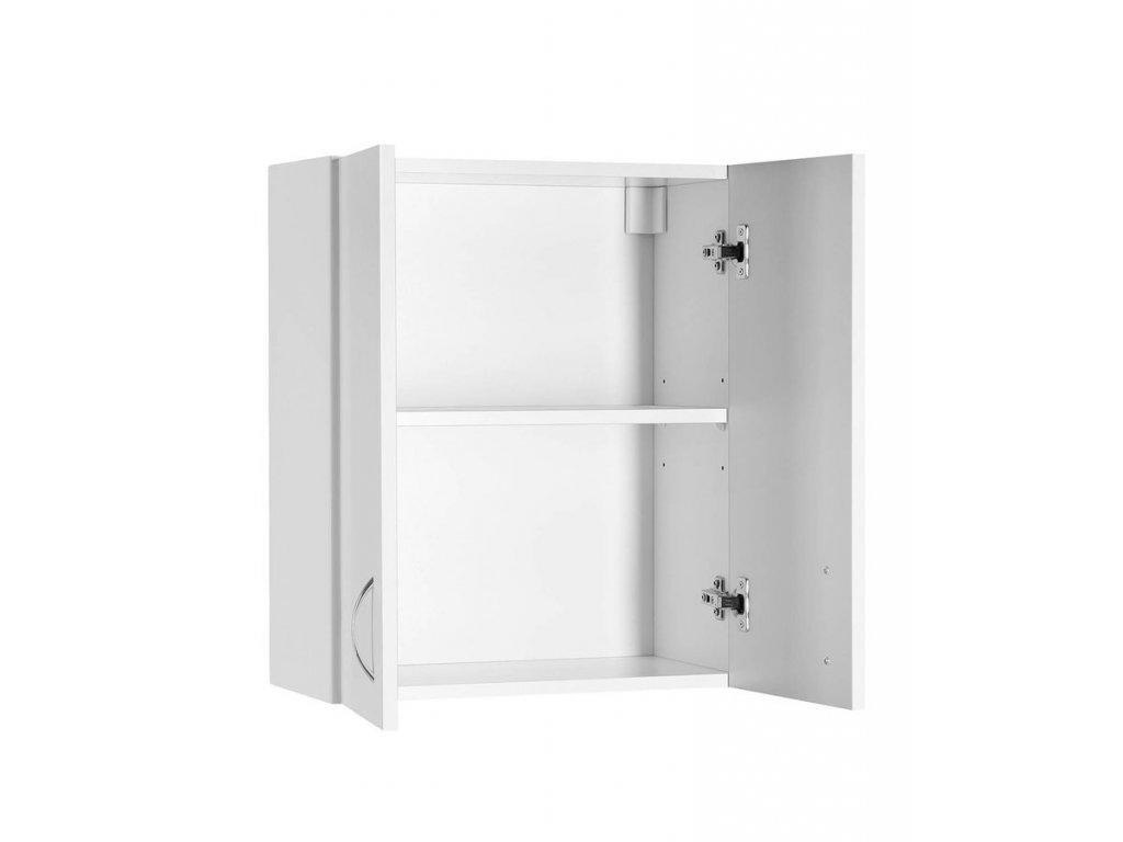 SIMPLEX ECO závěsná skříňka 50x60x24cm