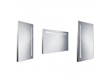 NIMCO LED zrcadlo 1000x600 ZP 1004