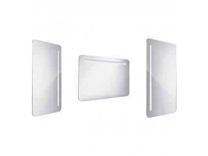 NIMCO LED zrcadlo 1000x600 ZP 2004