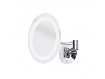 NIMCO Kosmetické podsvícené LED zrcátko ZK 20165-26
