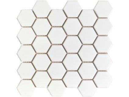 mozaika hexagony LAMH13010