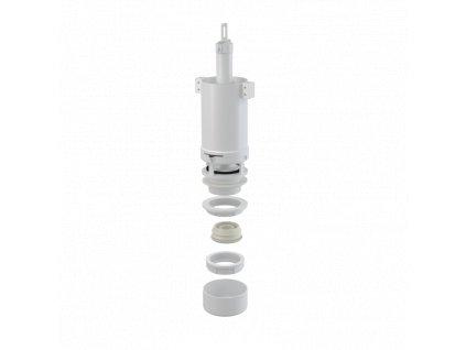 ALCA PLAST Vypouštěcí ventil pro vysoko položenou nádržku A03