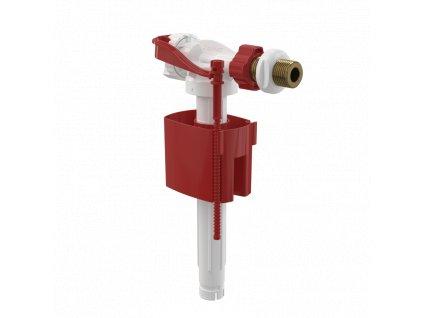 """ALCA PLAST Napouštěcí ventil boční kovový závit pro keramické nádržky A160-1/2"""""""