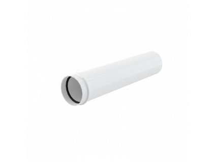 ALCA PLAST Prodlužovací kus DN32, bílá A4000B