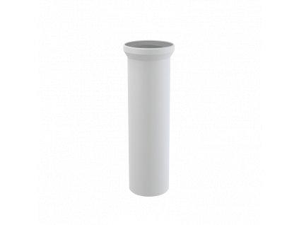 ALCA PLAST Dopojení k WC – nátrubek 400 mm A91-400