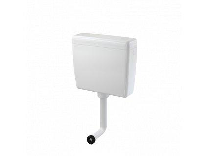 """ALCA PLAST Alca UNI DUAL univerzální WC nádržka A93-1/2"""""""