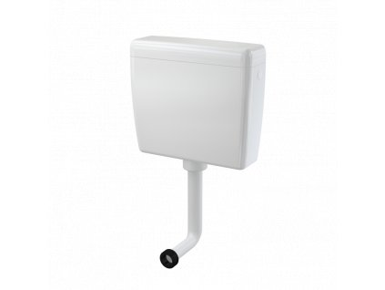"""ALCA PLAST Alca UNI univerzální WC nádržka START/STOP A94-3/8"""""""