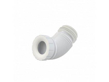 ALCA PLAST Flexi napojení k WC A97L