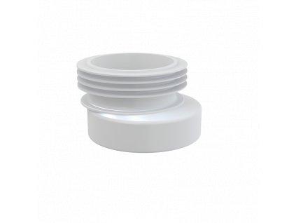 ALCA PLAST WC manžeta excentrická A990