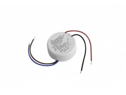 ALCA PLAST Síťový zdroj 230 V AC/12 V DC/12 W, IP20 AEZ310