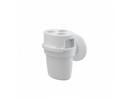 ALCA PLAST Nálevka s kuličkou pro odkapávající kondenzát a držákem hadiček DN32 AKS5