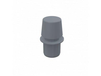 ALCA PLAST Přivzdušňovací hlavice DN40 APH40