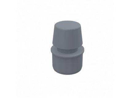 ALCA PLAST Přivzdušňovací hlavice DN50 APH50