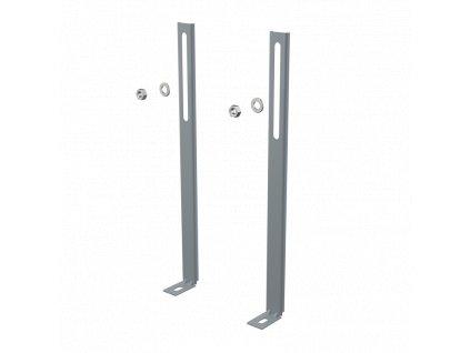 ALCA PLAST Nohy k předstěnovým instalačním systémům M90