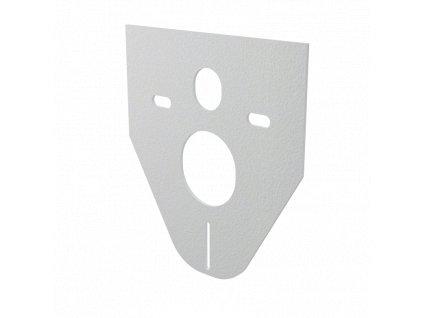 ALCA PLAST Izolační deska pro závěsné WC a bidet M91