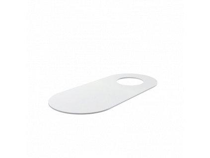 ALCA PLAST Izolační deska pro stojící WC a bidet M920