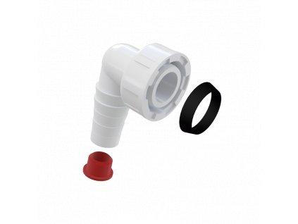 "ALCA PLAST Kolínko komplet G1""/17–23 P0048-ND"