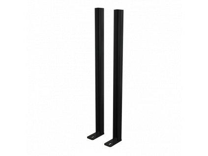 ALCA PLAST Prodloužené nohy k předstěnovým instalačním systémům P118