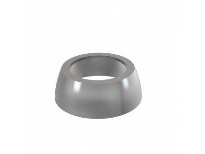 ALCA PLAST Krytka tlačítka (vypouštěcí ventil A2000) V0018-ND