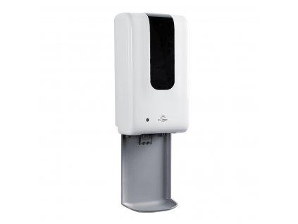NIMCO Bezdotykový zásobník dezinfekčního gelu nebo tekutého mýdla HPU 31S-M-O