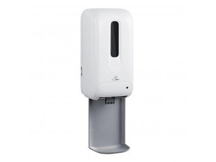 NIMCO Bezdotykový zásobník dezinfekčního gelu nebo tekutého mýdla HPI 31S-M-O