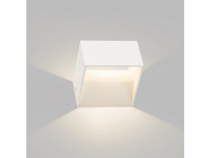 RENDL DIDO nástěnná bílá 230V/500mA LED 4.5W 3000K R10400