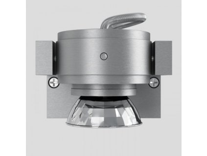 RENDL REDO náklopná hliník 230V GU10 50W R10173