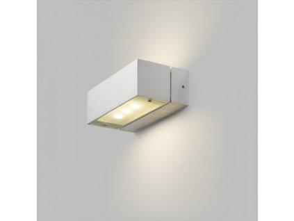 RENDL ADVANTAGE VI hliník 230V/350mA LED 6x1W 3000K R10154
