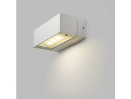 RENDL ADVANTAGE III hliník 230V/350mA LED 3x1W 3000K R10153
